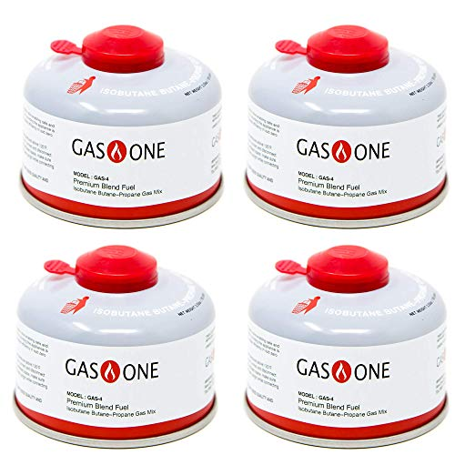 Canister Fuel - Trainers4Me