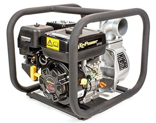 4780 W ITCPower GP80 Motobomba de Gasolina