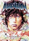 Ascension, tome 10 par Sakamoto