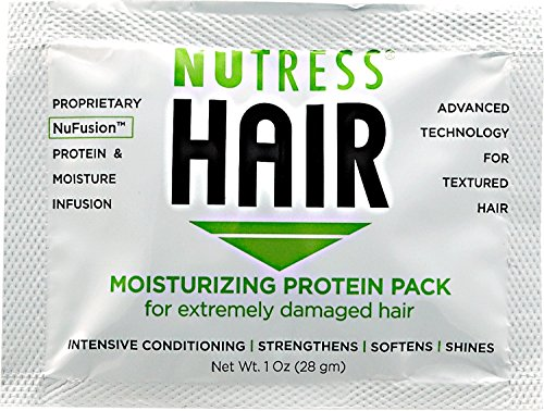 Nutress Hair Moisturizing Protein (Hair Moisturizing Protein)