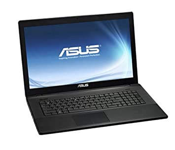 ASUS F75A DRIVERS WINDOWS