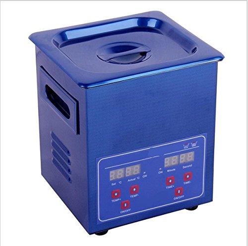GOWE CNC dual ultrasonic cleaning machine cleaning machine washing machine 10.0L