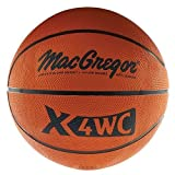 MacGregor Junior Basketball