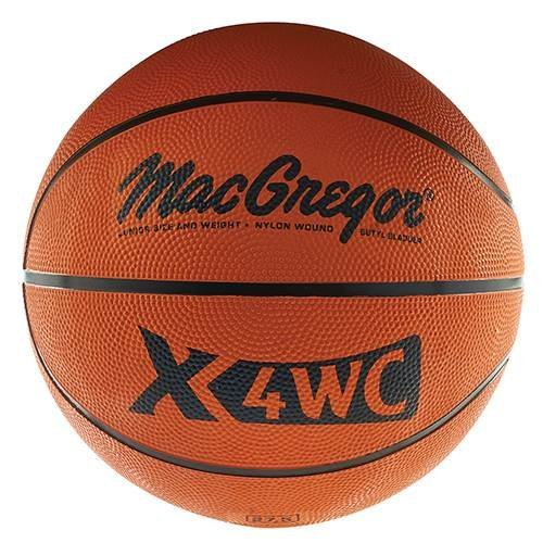 MacGregor MCX500XX TEJUParent X500 Basketball product image