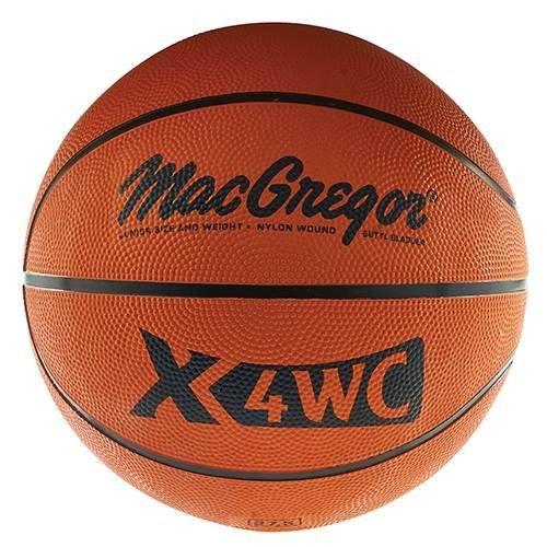 MacGregor MCX500XX TEJUParent X500 Basketball product image