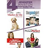 Jennifer Aniston (Object of My Affection / Picture Perfect / The Good Girl / Marley And Me) (Bilingual)