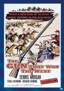 The Gun That Won the West