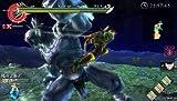 Ragnarok Odyssey - PlayStation Vita