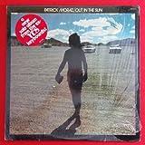 PATRICK MORAZ Out In The Sun LP Vinyl VG++ Cover Shrink Sleeve IMP 1014 Sterling