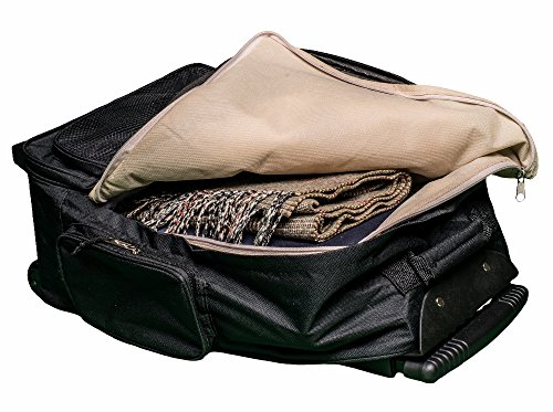 Sweep Carry on Luggage Liner