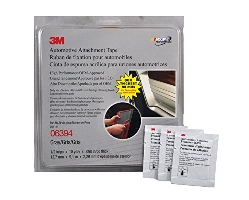 3m auto attachment tape - 8