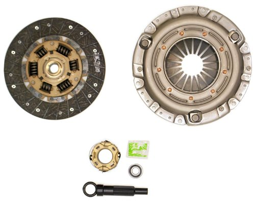 Valeo 52251402 OE Replacement Clutch Kit