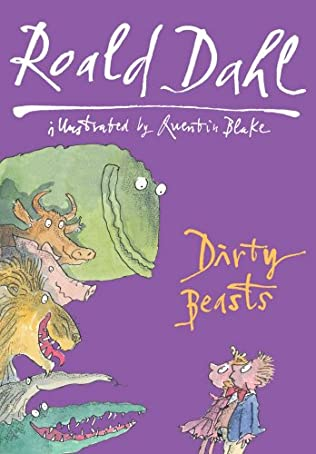 book cover of Dirty Beasts