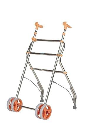 Forta fabricaciones - Andador para ancianos FORTA AIR ...