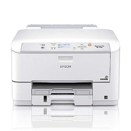 Epson WF-5190 - Impresora de Tinta (ESC P, PCL 5c, PCL 5e, PCL 6 ...