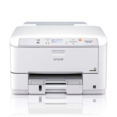 Amazon.com: WorkForce Pro wf-5190 Color Inkjet Printer ...