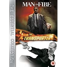 Man On Fire / The Transporter