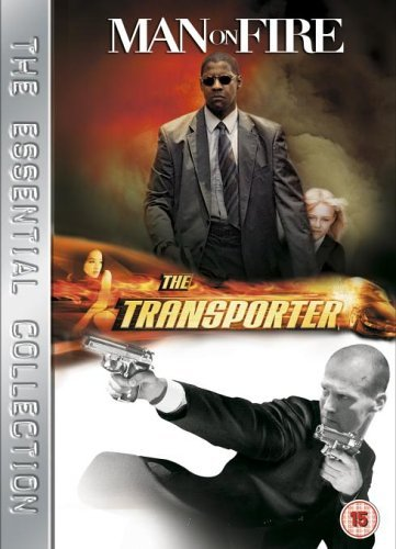 Fire Transporter - Man On Fire / The Transporter (2005)