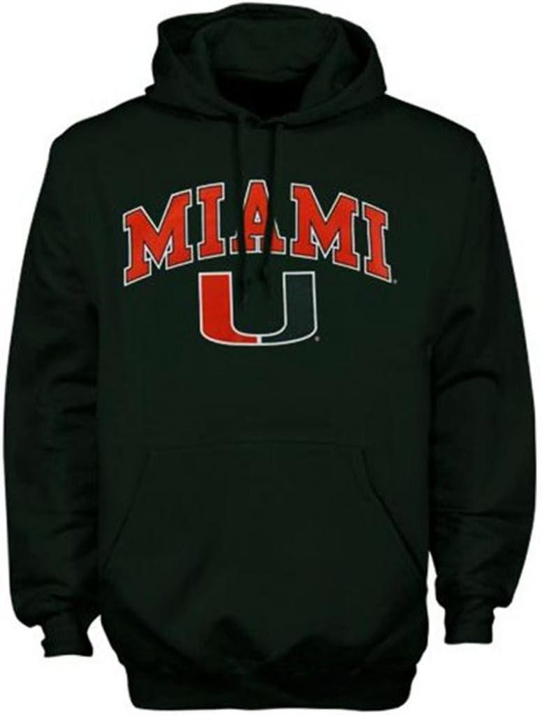 Miami Hurricanes Shirt Hoodie Sweatshirt Football Jersey Hat University Apparel