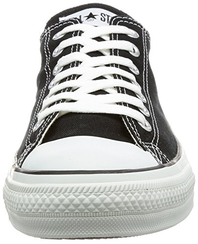 All Black Chuck Star Ox Converse Converse Chuck Taylor Sneakers wP46ITq