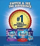 Finish - Max in 1 - 43ct - Dishwasher Detergent