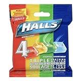 Halls Assorted Cough Tablet