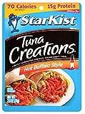 Starkist Tuna Creations Buffalo Style, 2.6 Oz