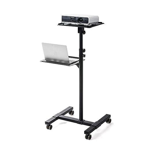 Table XIAOYAN Proyector portátil elevable Soporte ...