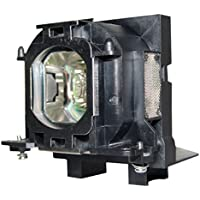 Philips UltraBright Sony LMP-H160 Projector Replacement Lamp with Housing (Philips)