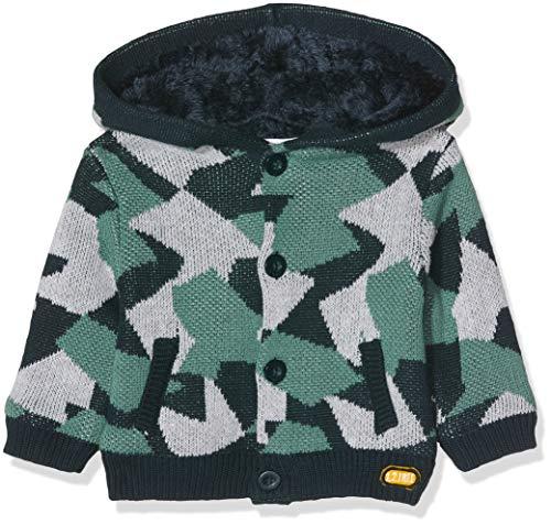 Noppies B Cardigan ls Altamont baby-jongens Vest