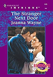 The Stranger Next Door (Mills & Boon Intrigue)