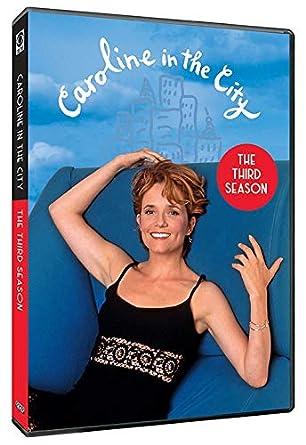 Caroline in the City, Season 3