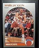 1990 Hoops Basketball Card (1990-91) #205 Mark
