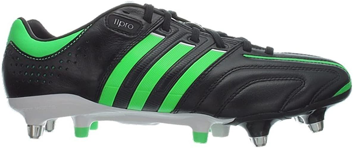 Adidas Adipure 11Pro Football pour homme SG – Chaussures de