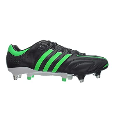 finest selection ebfbf 8f1f1 adidas adipure 11Pro XTRX SG Q23812 Herren Profi-Fußballschuhe Schwarz 40