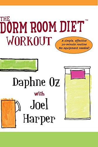 Dorm Room Diet Plan