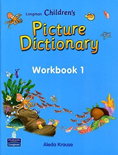 ICTURE DICTIONARY WORKBOOK 1 ()