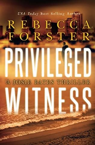 book cover of Privileged Witness