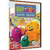 Monster Math Squad: Vol 1 - 30 Episodes