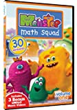 Monster Math Squad - Volume One - 30 Episodes