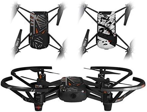 Generic Wrap 2 Pack for DJI Ryze Tello Drone Baja 0023