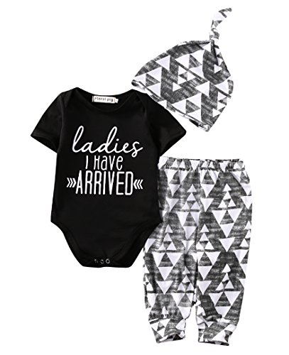 ARRIVED Bodysuits Outfits Infant Clothes