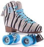 BTFL Roller Skate Classics Rayna - Chassis: Alu - Women US Size: 9