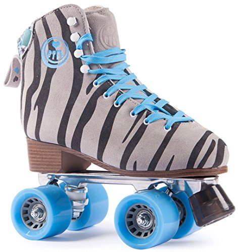 BTFL Roller Skate Classics Rayna - Chassis: Alu - Women US Size: 8