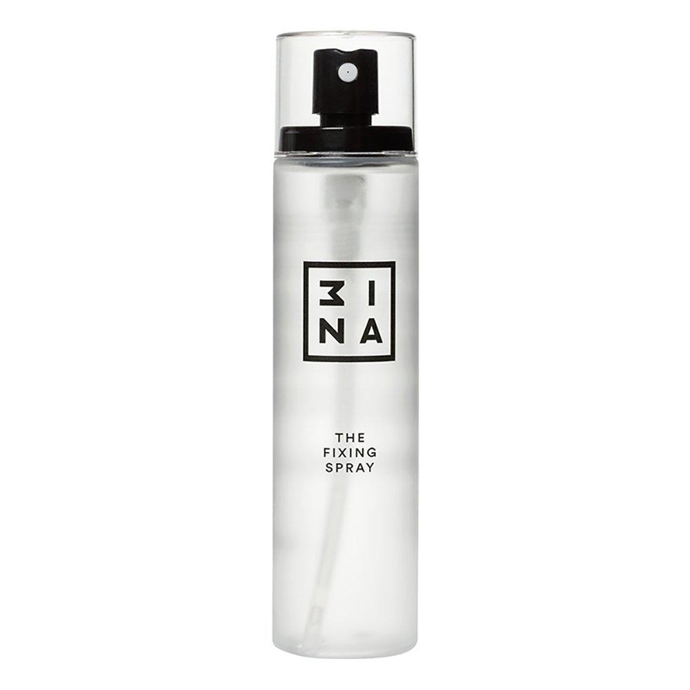 3INA Soin de la peau Fixateur de maquillage Fixateur de maquillage The Fixing Spray 100 ml 6X8435446405478 3INA; 3ina; 3Ina; mina; Mina; MINA