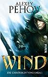 Wind (Die Chroniken von Hara, Band 1)