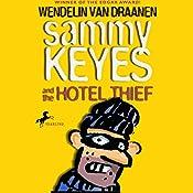 Sammy Keyes and the Hotel Thief | Wendelin Van Draanen