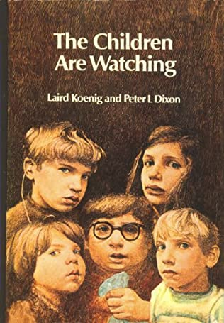 book cover of The Children Are Watching