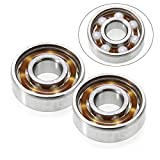 Ball Bearing Ceramic Speed Ball Bearings For Home Tools