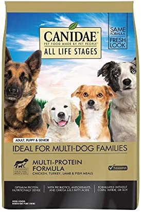 CANIDAE All Life Stage
